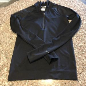 Nike athletic fit pullover